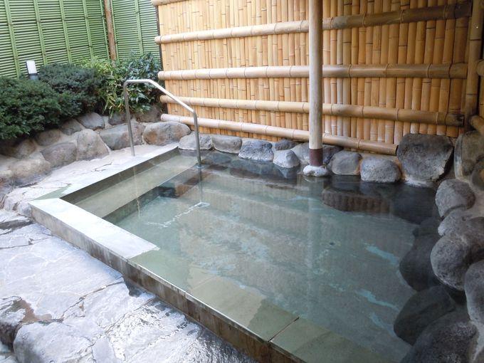 誰でも素肌美人になれる?!日本でも稀な女性憧れのお風呂!