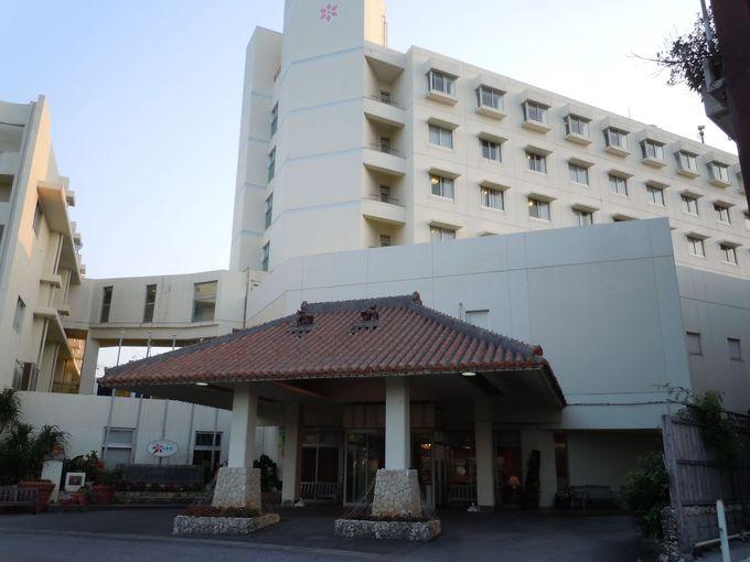 石垣島を知り尽くしているホテル!?