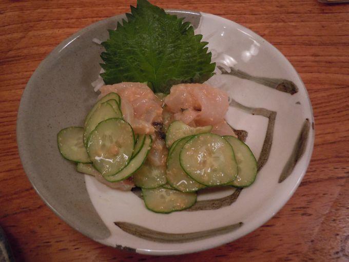 えっ!熱帯魚を食べる?!