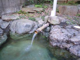 効果抜群の自噴湯!口コミで大人気の山梨県南部町「佐野川温泉」|山梨県|トラベルjp<たびねす>