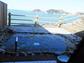 予約不要!西伊豆町の風情豊かな「日帰り温泉」おすすめ5選