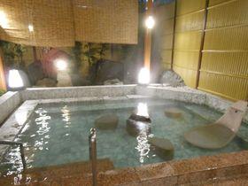 ラドン浴から岩盤浴まで満喫!伊豆長岡温泉「弘法の湯」|静岡県|トラベルjp<たびねす>