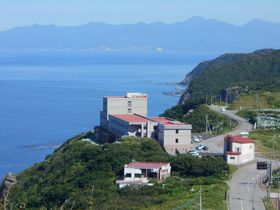 本州日本海側最北端に建つ!青森「ホテル竜飛」は絶景の温泉ホテル