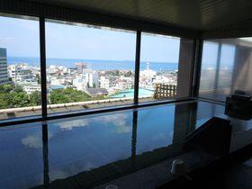 伊東温泉でリゾートライフを満喫!「ホテルハーヴェスト伊東」|静岡県|トラベルjp<たびねす>