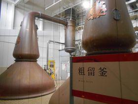 本場ウィスキーを体感!キリンの工場見学「富士御殿場蒸留所」|静岡県|トラベルjp<たびねす>