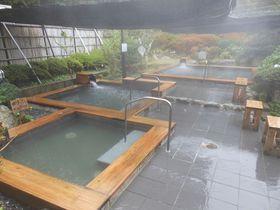 年間5万人訪れるっ!静岡市の森林で憩う湯処「やませみの湯」|静岡県|トラベルjp<たびねす>