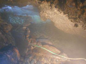 野天ファン必見の極上湯!伊豆・河津七滝温泉「溶岩洞窟風呂」|静岡県|トラベルjp<たびねす>