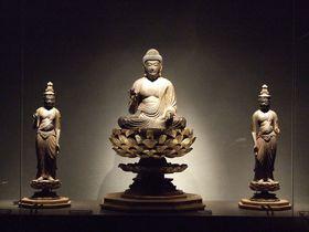 100年以上非公開!静岡・函南町「かんなみ仏の里美術館」の秘仏を巡る旅|静岡県|トラベルjp<たびねす>