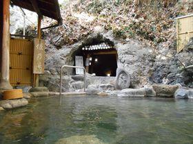 西伊豆随一の大野天風呂!若山牧水が愛した「牧水荘 土肥館」|静岡県|トラベルjp<たびねす>