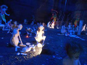 誰もがビビるっ!あの世のテーマパーク「伊豆極楽苑」|静岡県|トラベルjp<たびねす>