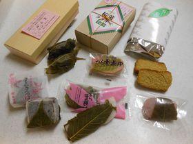 桑の葉を使った新グルメも!伊豆・松崎で食べたい名物のまとめ|静岡県|トラベルjp<たびねす>