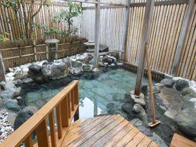 歴史ある古湯を源泉かけ流しで!南伊豆・下賀茂温泉「石廊館」|静岡県|トラベルjp<たびねす>