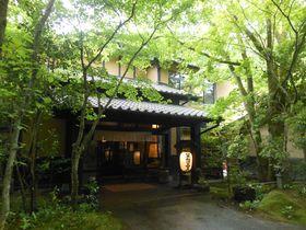 熊本・黒川温泉の隠れ家的な秘湯!癒しの湯宿「旅館 山河」