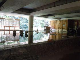 極上湯を気軽に満喫できる!伊豆船原温泉・湯治場「ほたる」