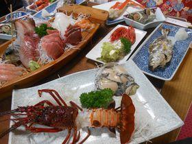 釣りに海水浴、磯料理も堪能!西伊豆戸田・民宿「浜又」|静岡県|トラベルjp<たびねす>