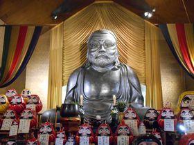 ギネス認定金塊から日本一の達磨まで!西伊豆土肥の見どころ5選|静岡県|トラベルjp<たびねす>