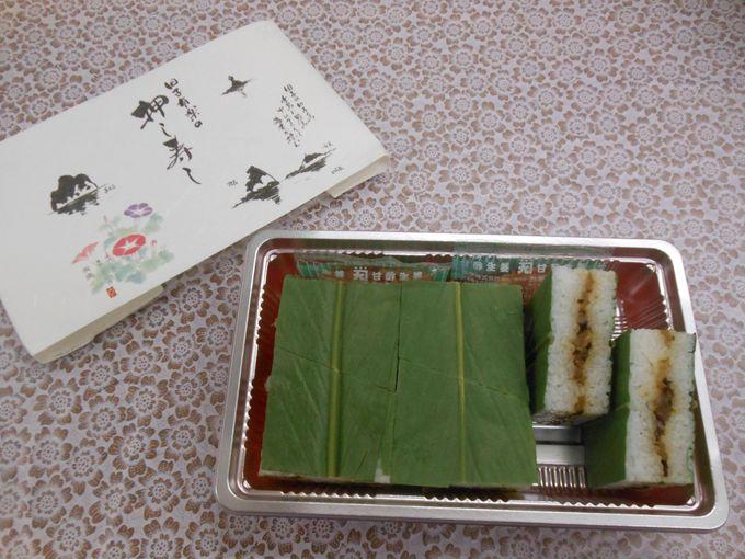 前代未聞のサンドイッチ状の寿司まで!世代を超えて愛される伝統寿司