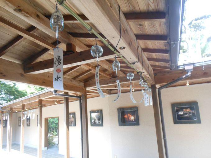 修善寺の魅力を体感!和風ギャラリー「しゅぜんじ回廊」