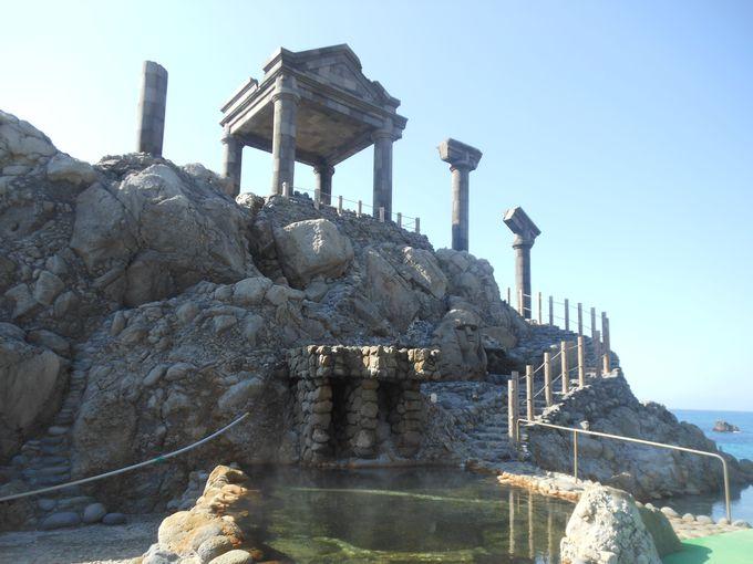 新島・式根島の極上湯に入れるぅ~!島の温泉処まとめ