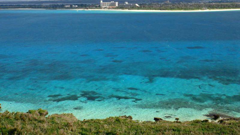 無人島に竜宮?沖縄離島で綺麗な海が望める場所ベスト5 ちょっと意外なところも!
