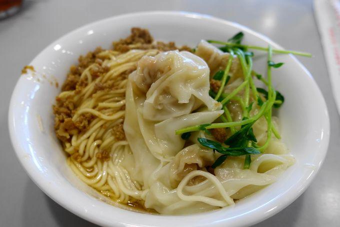 永康街(奇福扁食)/斎 信夫