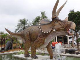 無料の動物園が沖縄うるま市に!卵スイーツも絶品「ミニミニ動物園」|沖縄県|トラベルjp<たびねす>