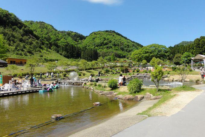 兵庫の自然豊かな森にあるスイスをイメージしたテーマパーク「ヨーデルの森」