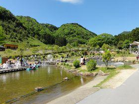 兵庫の山中にスイス!?動物と花と野菜グルメ「ヨーデルの森」|兵庫県|トラベルjp<たびねす>