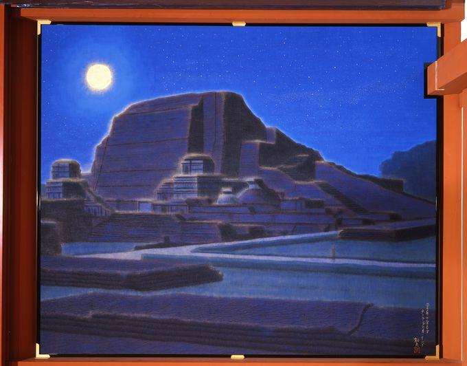 『ナーランダの月』 玄奘三蔵法師と高田好胤師