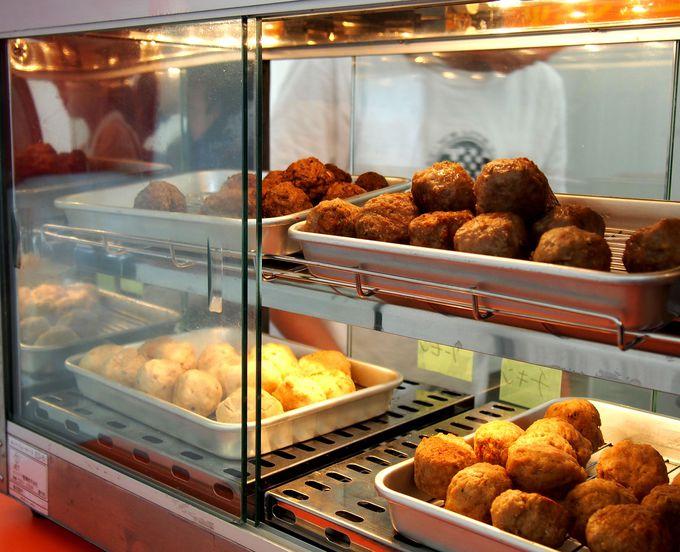 ネクストヒット大本命と話題!「Meatballs」&話題のかもめ食堂「Kahvila Suomi」