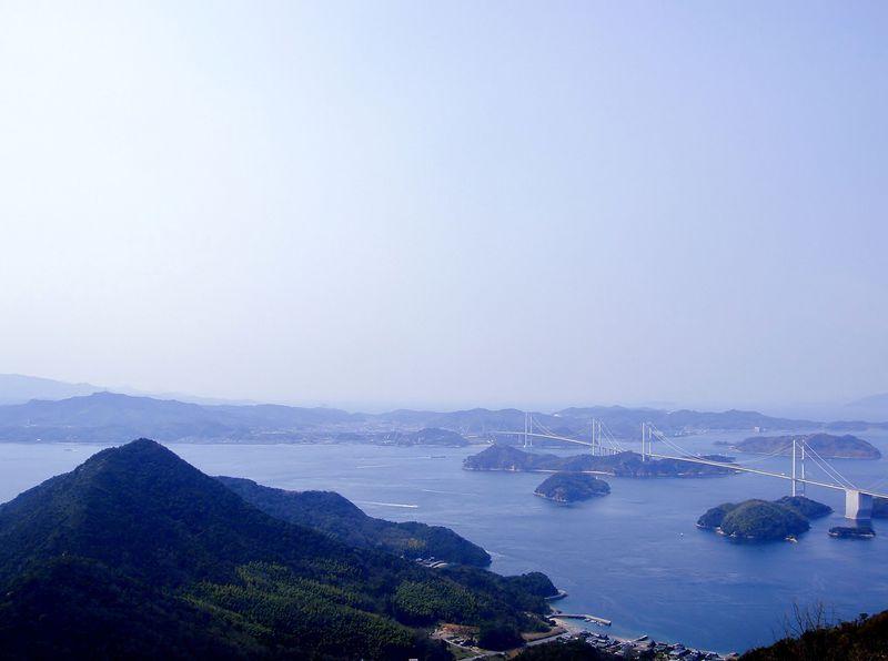 「しまなみ海道」観光でサイクリング!おすすめの絶景・見所まとめ