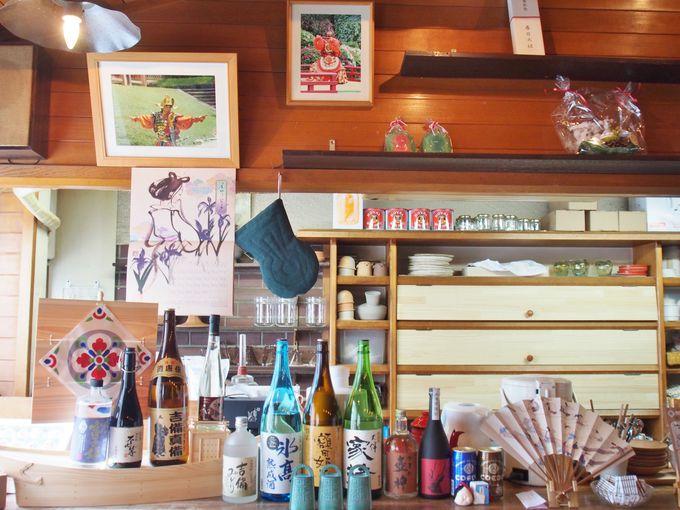 【魅力その4】奈良で一番古い老舗喫茶店「可否茶座 アカダマ」の想いを引き継いで