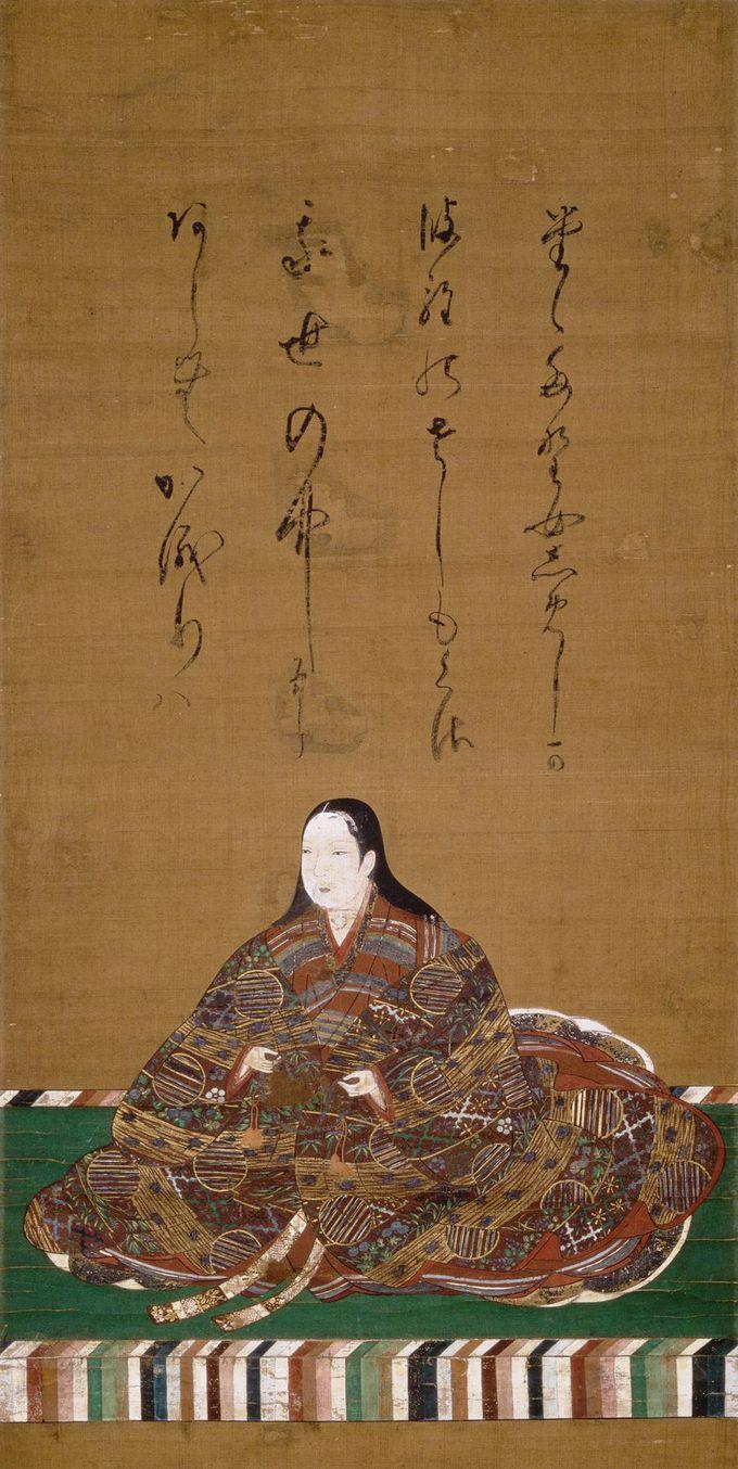 あの有名な淀君の(伝)肖像画は奈良県立美術館所蔵だった!真田丸関連展示