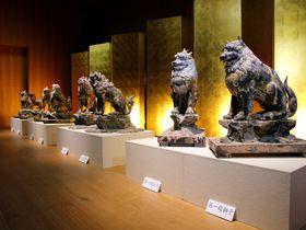 800年を経て初公開!「御本殿 獅子・狛犬」特別公開『御出現!春日大社の神獣』の見どころ