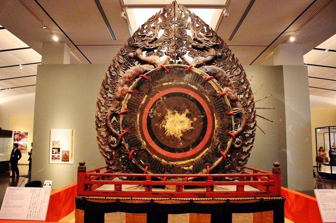創建1250年記念特別展「国宝 春日大社のすべて」(奈良国立博物館)を観て旅しよう