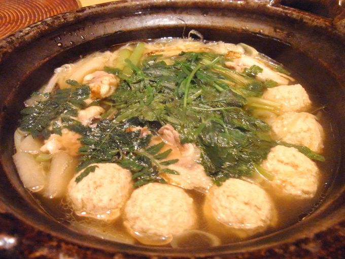 日本三大地鶏の1つ「鹿児島・薩摩地鶏」のご当地料理