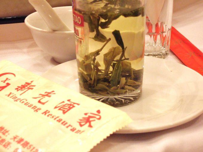 「新光酒家」はオーナーが「蟹マニア」と上海では有名店!