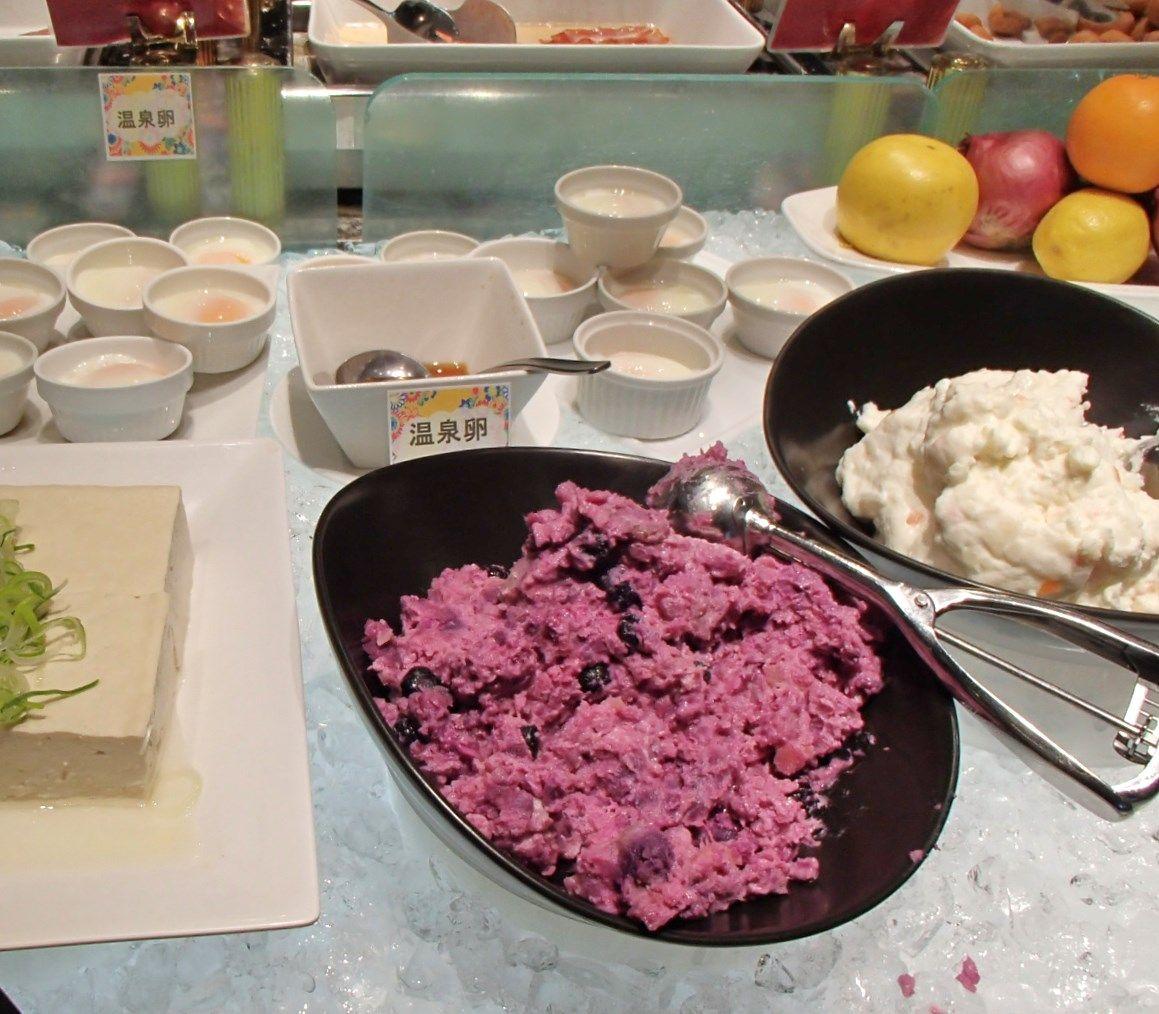 50種類以上の人気の朝食バイキング!一番のおすすめは・・・