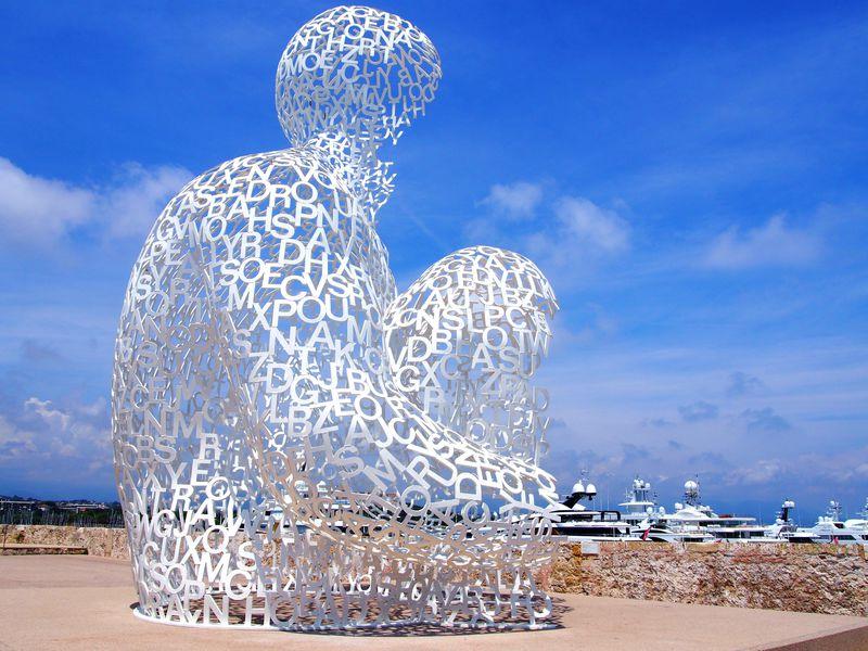 海・美術館・市場!南仏「アンティーブ」で全部楽しむときめきの旅を!