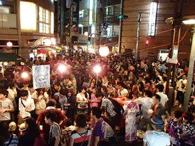 東京「麻布十番納涼まつり」を並ばず楽しむ4つのポイント!|東京都|トラベルjp<たびねす>