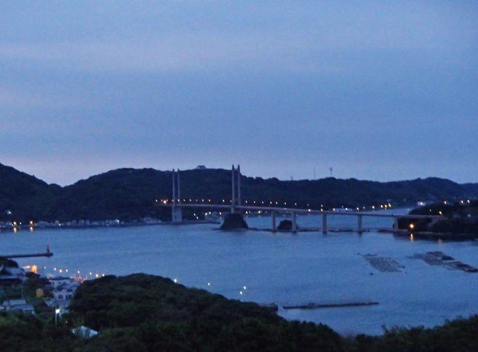 絶景を独り占め!呼子大橋と海が広がる「観光ホテル大望閣」