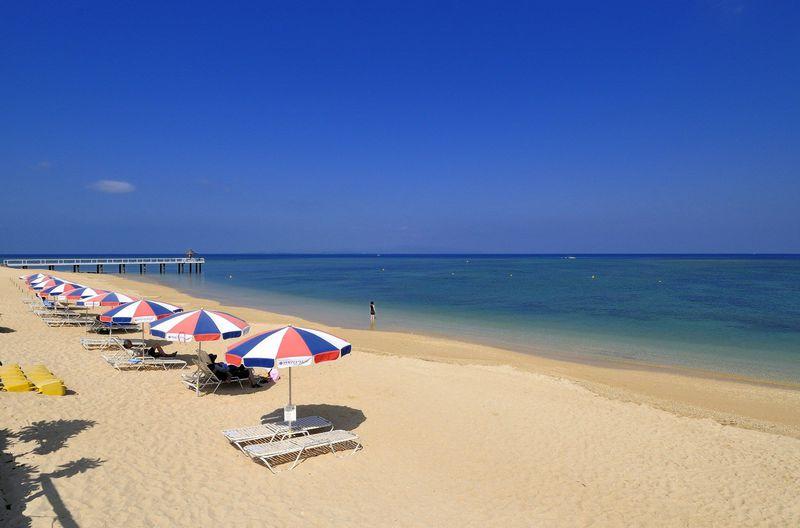 3月19日海開き!石垣島「フサキリゾートヴィレッジ」は一年中海遊びが楽しめる!