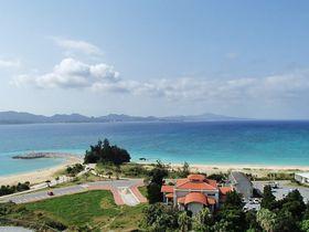 ビーチが目の前!ホテル「ゆがふいんおきなわ」は沖縄北部観光に抜群のロケーション|沖縄県|トラベルjp<たびねす>