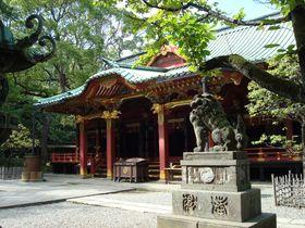 大人の散歩―東京・根津~湯島―明治の洋館や大正ロマンを巡る|東京都|トラベルjp<たびねす>