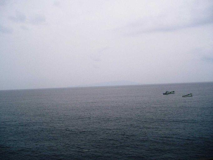 海が見えるが条件
