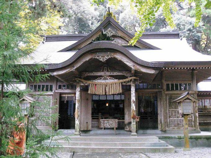 2.高千穂神社