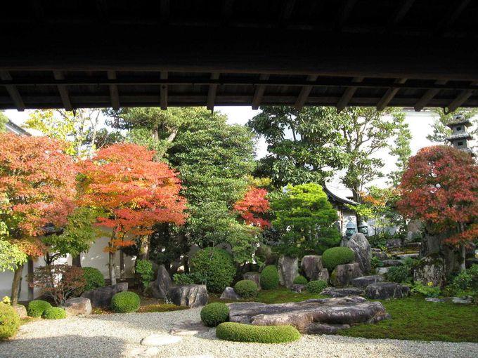 400年の歴史を持つ菊屋家住宅
