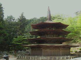 日本最古の八角三重塔もある別所温泉は信州の鎌倉|長野県|トラベルjp<たびねす>