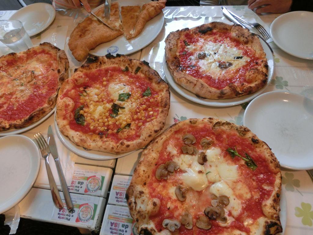 世界一美味しいピザが食べられる中目黒からオシャレな代官山へ