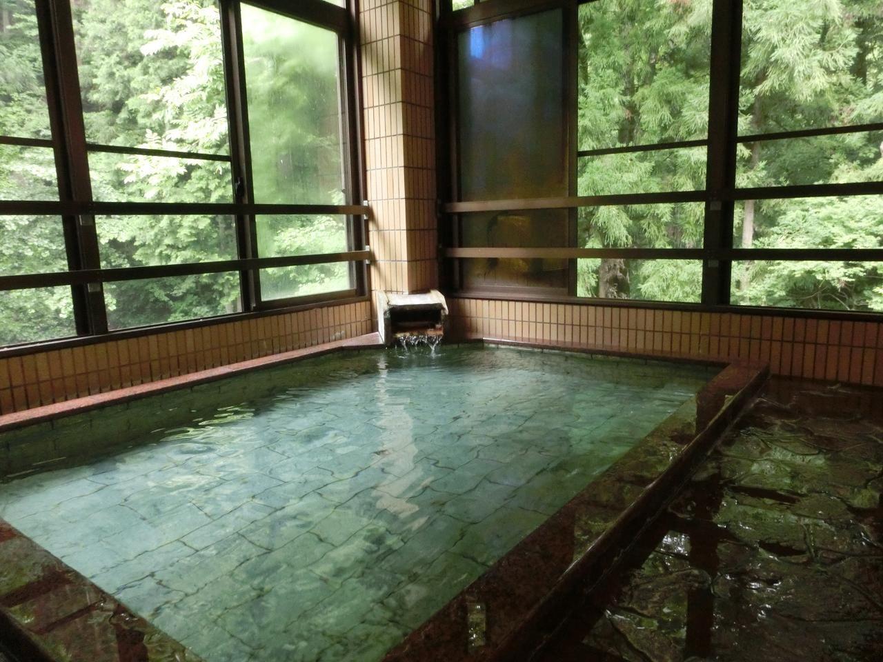 6.蛇の湯温泉 たから荘